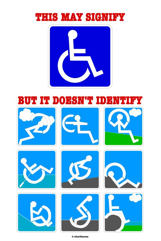 Disabling Disability.